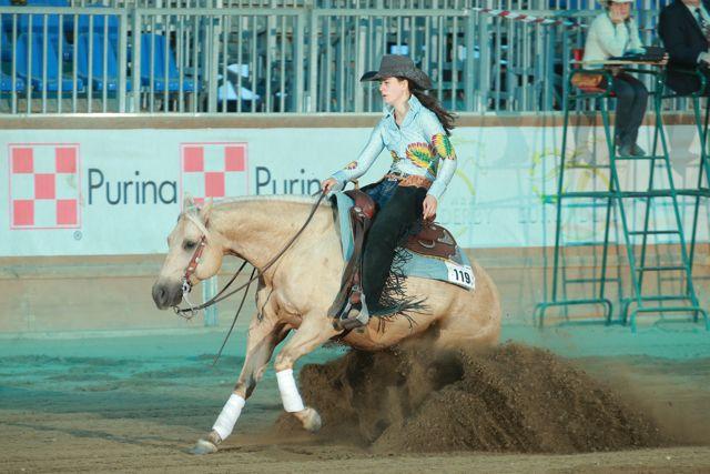 Golden horse walla walla