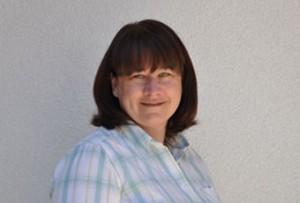 Sabine Lisec